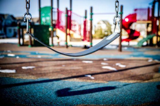 Mindandbeauty -Sport anodin : Parc pour enfants