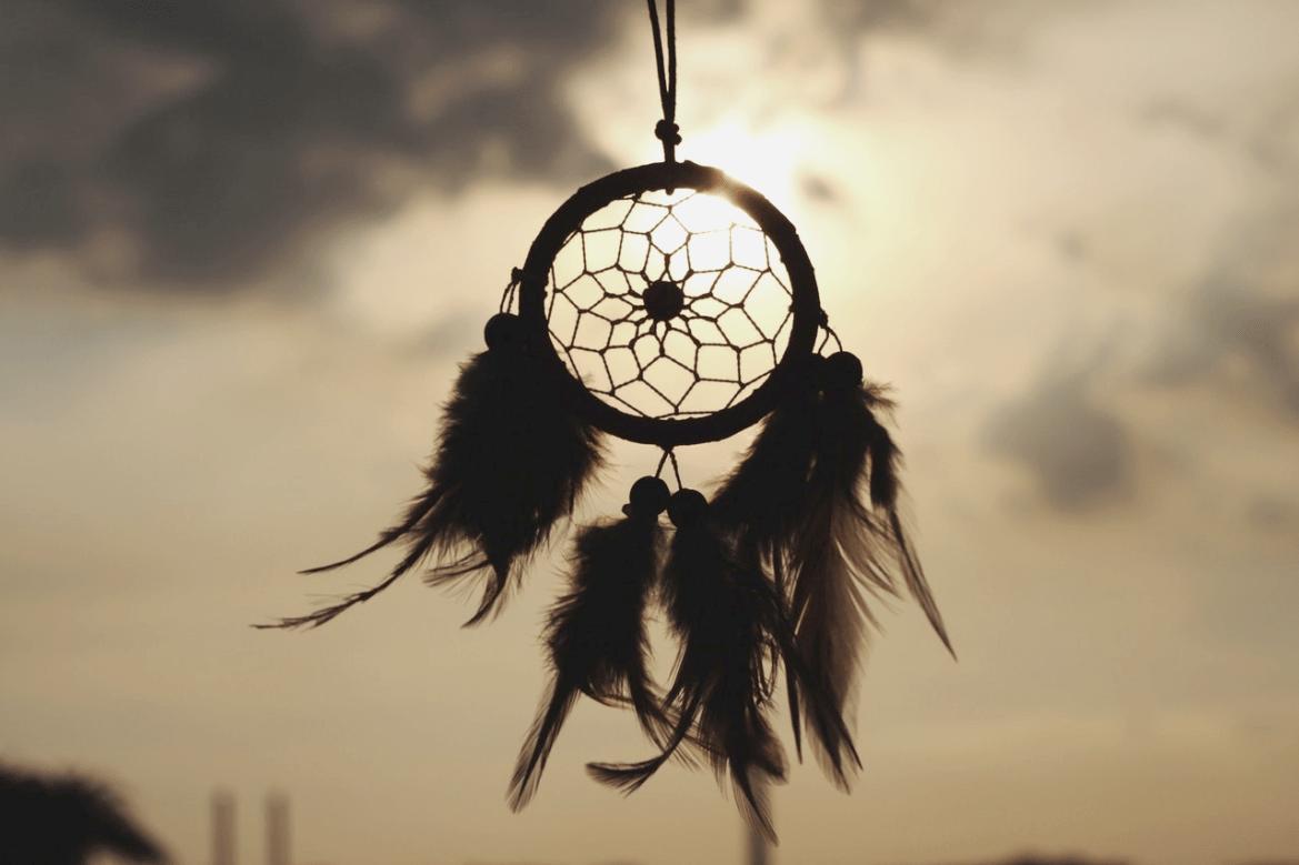 Mindandbeauty - Crises d'angoisse : Attrape rêve pour cauchemar