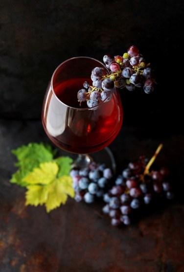 Mind & Beauty : Jus de raisin à boire pendant les menstruations