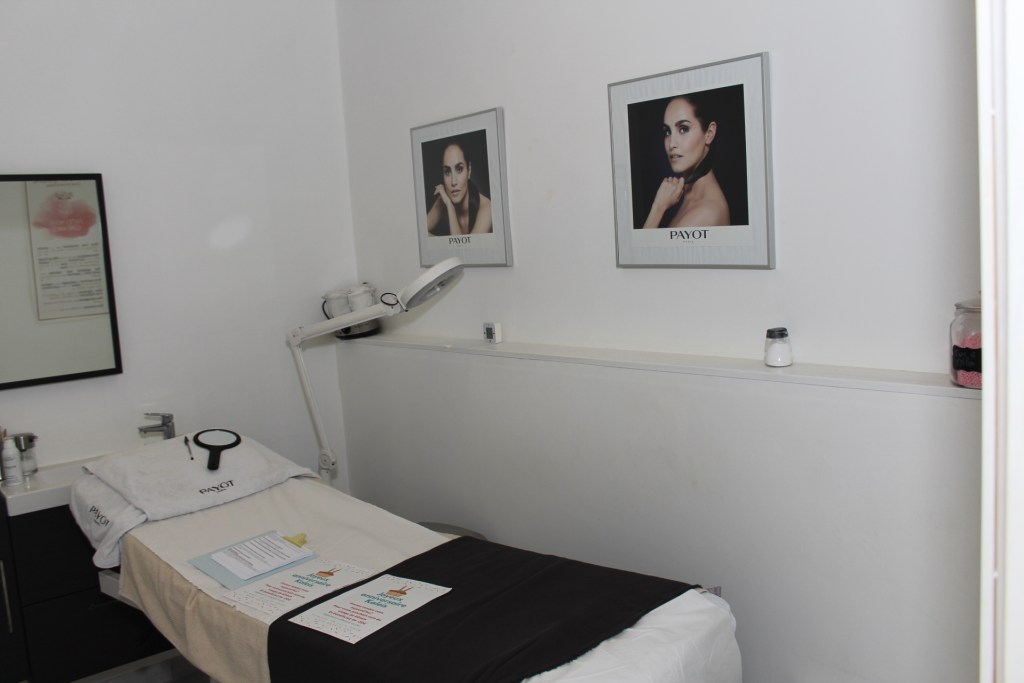 Mind & Beauty - Institut Kaleis : espace soin