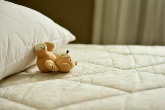 Mindandbeauty - Matelas pour un sommeil de meilleur qualité