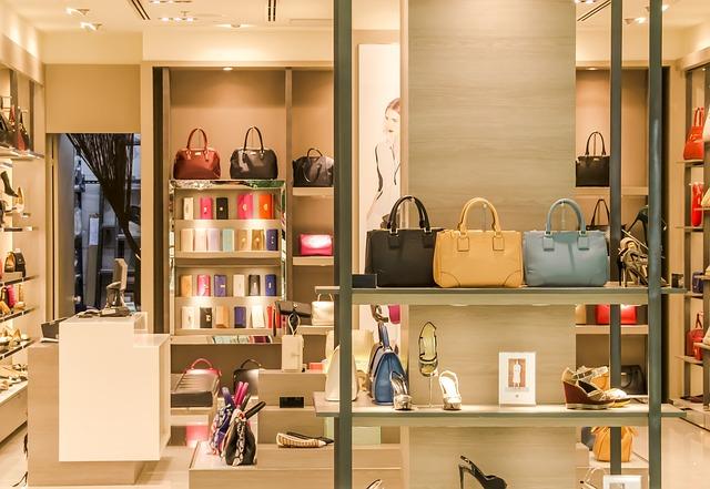 Mindandbeauty - Dix comportements accro au shopping : Sacs & pochettes