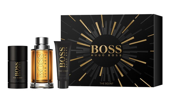 Mindandbeauty - Coffret Hugo Boss