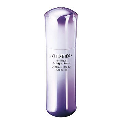 Mind & Beauty - Soin visage : Serum anti-taches Shiseido
