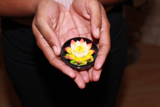 Mind & Beauty - Développement personnel : fleur du lotus