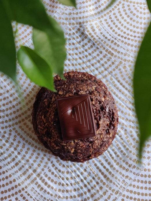Mind & Beauty - Recette Bowlcake tout choco