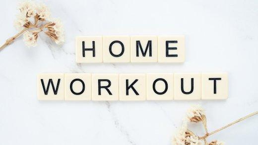 Mind and Beauty - Sports à faire à la maison
