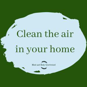 button clean air
