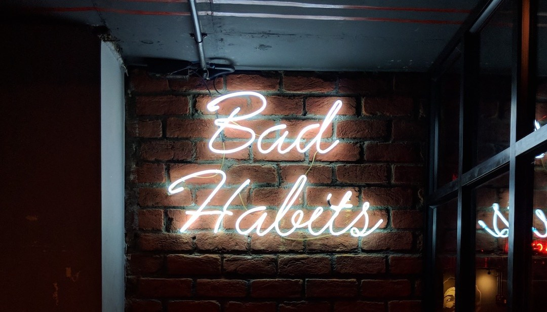 Journal Prompt Day 6: What Will Life Be Like In 3 Years If You Continue Bad Habits?