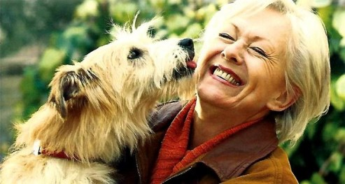 canine care card