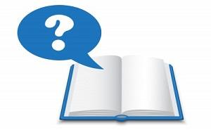 Wills Faq Book Blue