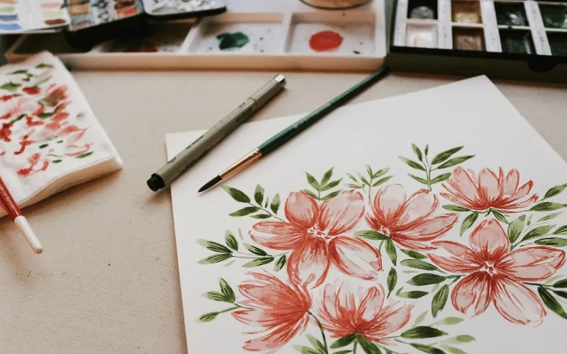 How to Feel More Motivated and Productive by Using Your Creative Talents