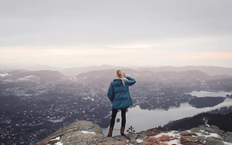 realizations anxiety fear overcoming