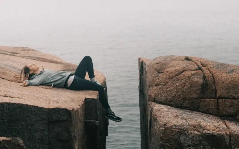 destructive behaviour anxiety