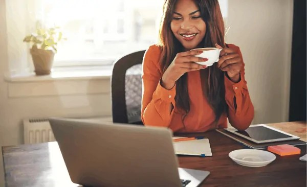 The Ultimate Work-From-Home Guide (11 Steps to Build the Perfect Routine)