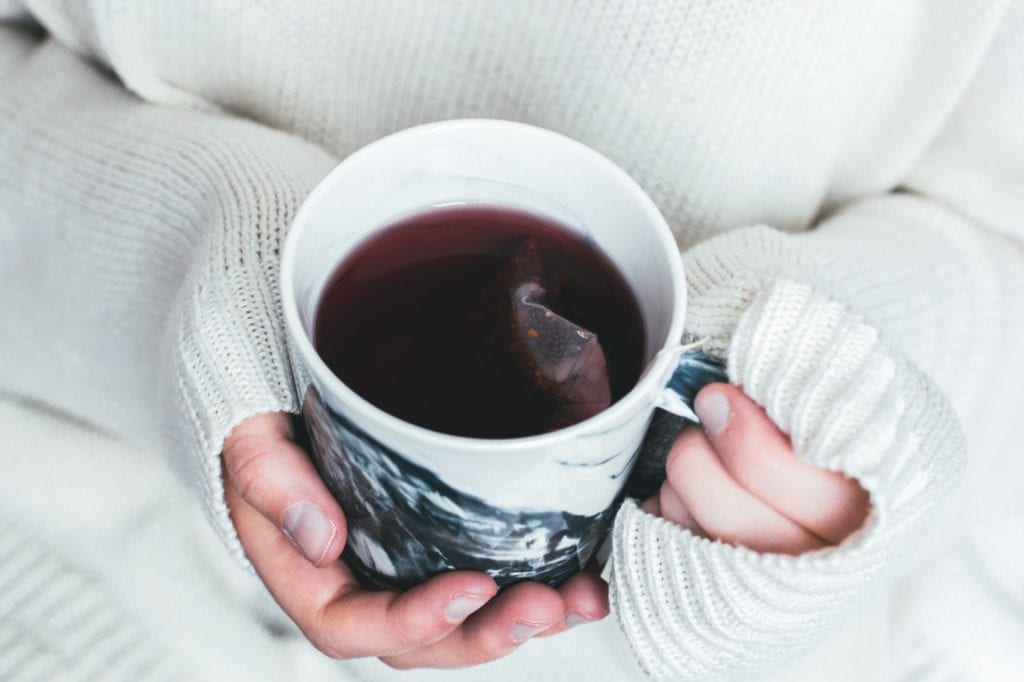 Boost Your Immune System With These 14 Foods.  Get Through Your Cold And Flu Season Strong.