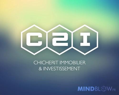 Mindblow Logo C2I Guerlain Chicherit