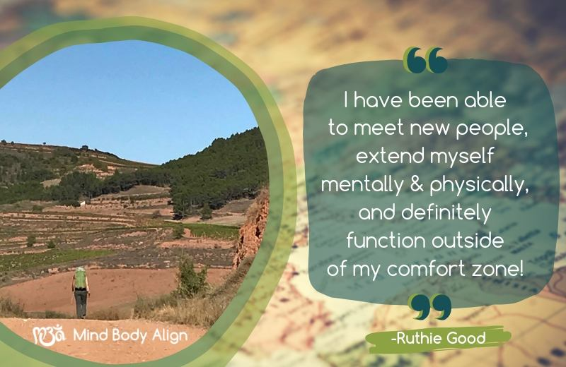 The Travel Bug Exploring The Self Mind Body Align Yoga
