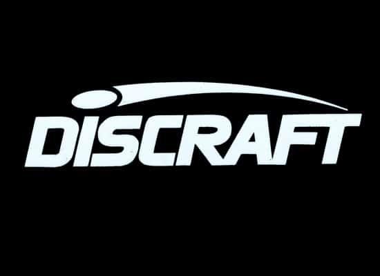 Discraft logo