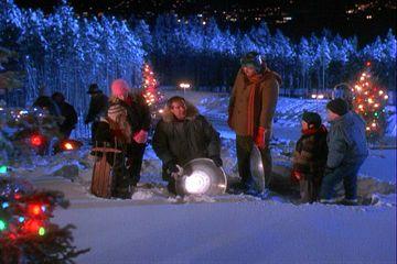 Clark sled