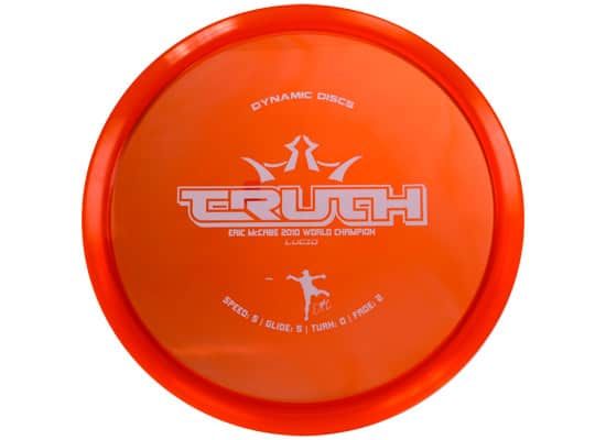 Dynamic Discs Truth