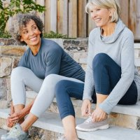 New Research Finds A Big Link Between Physical Exercise & Alzheimer's