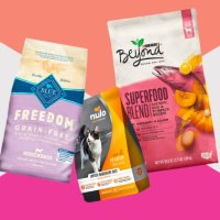 11 Products That Support Your Pet's Natural Diet