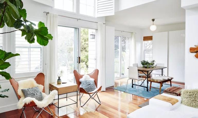 7 Ways To Achieve A Minimalist Home