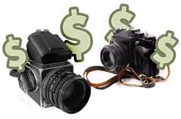 Know How To Turn Your Photos Into Cold Cash