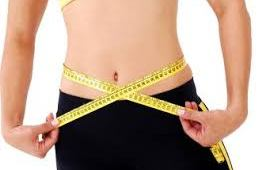 2 Simple Steps to Flattening Your Stomach