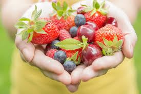5 Great Tips For Healthy Eating