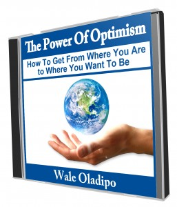 ThePower Of Optimism