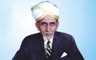 Mokshagundam Visvesvaraya