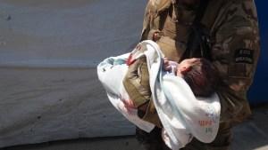 Kabul Massacre