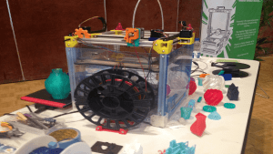 What is 4D-Printing?