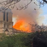 Notre Dame Fire – Reconstruction Revisited