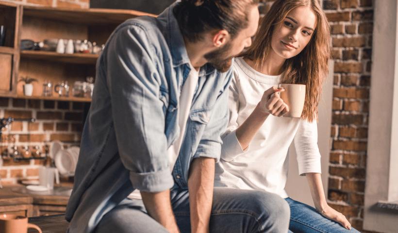 jak zaakceptować wady partnera
