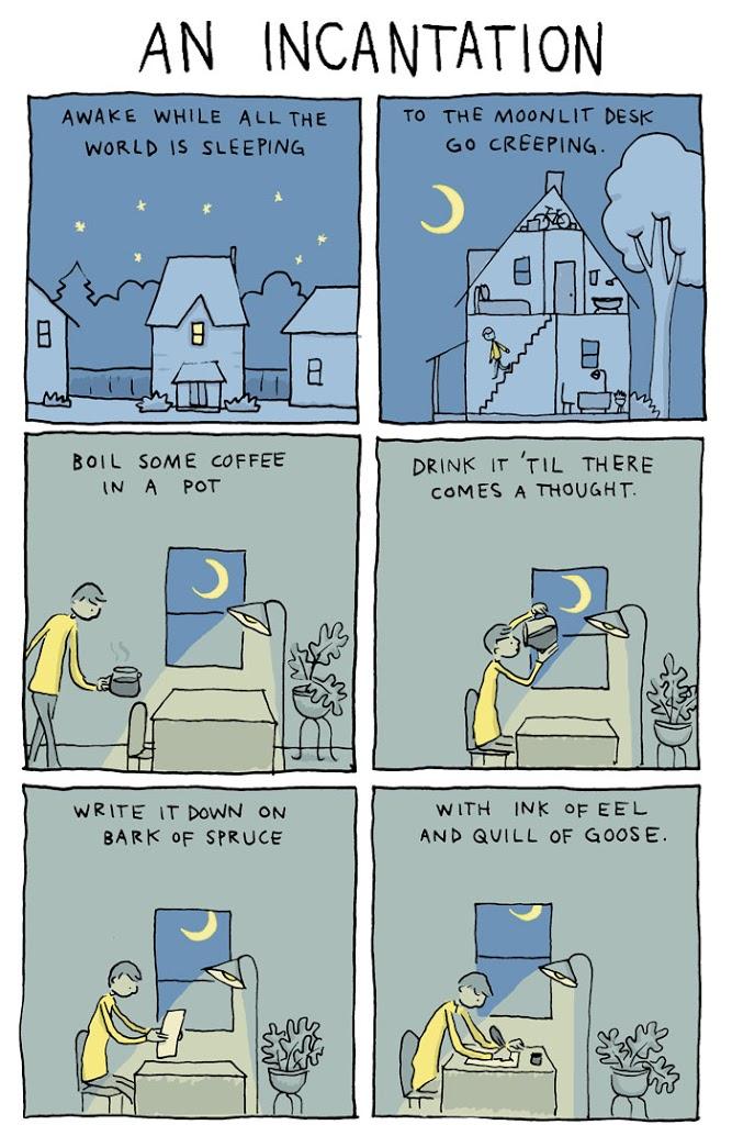 come funziona la creatività