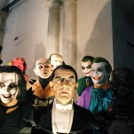 villains del cinema