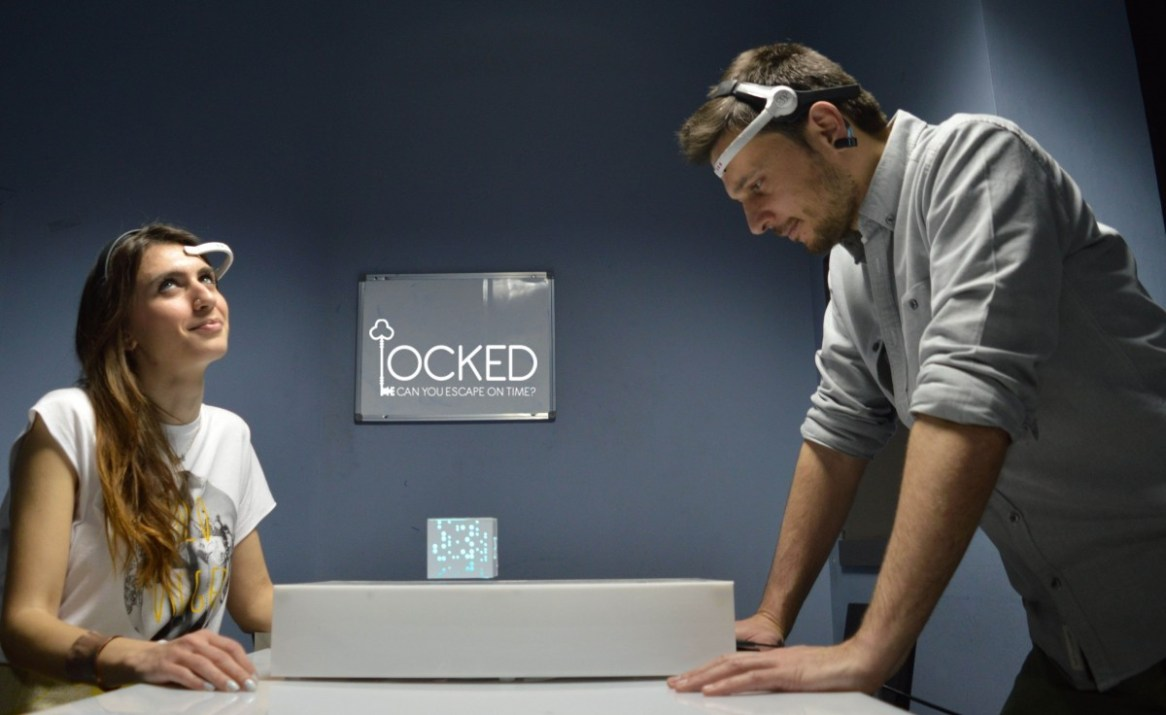 locked Mincube