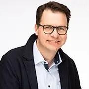 Markus Tillman, Executive Vice President GmbH