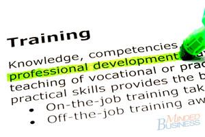 MindedBusiness.com Training