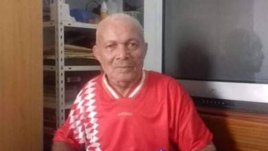 Photo of Morreu Toy Sarjode, figura icónica do Mindelense