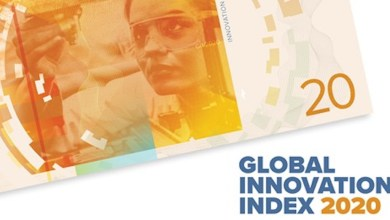Photo of Cabo Verde entra no ranking da Global Innovation Index