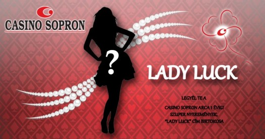 Lady Luck facebook