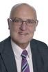 Harald Steinmetz, Fraktionssprecher der Mindener Initiative (MI)