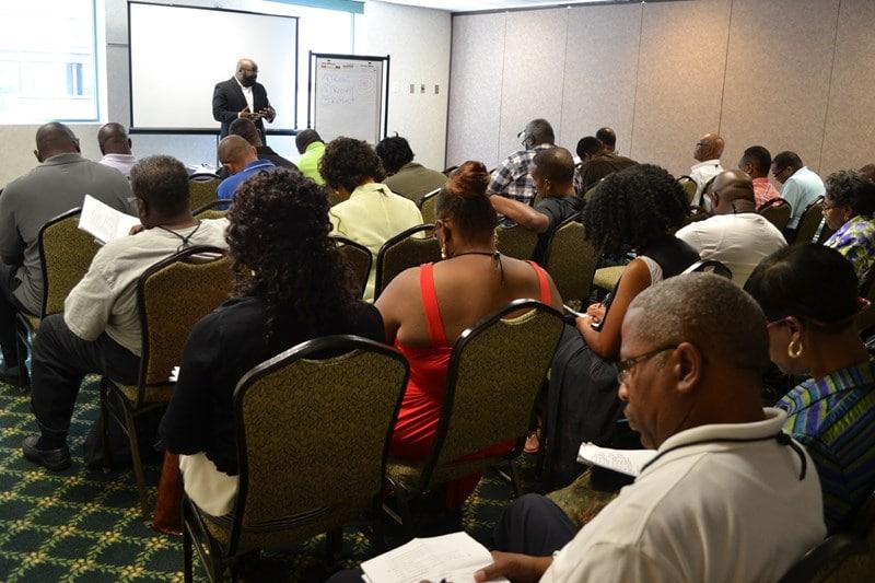 Seminars and Talks