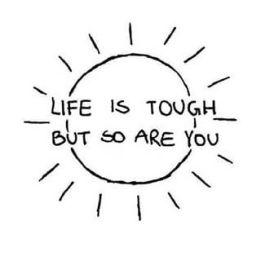 lifes-tough