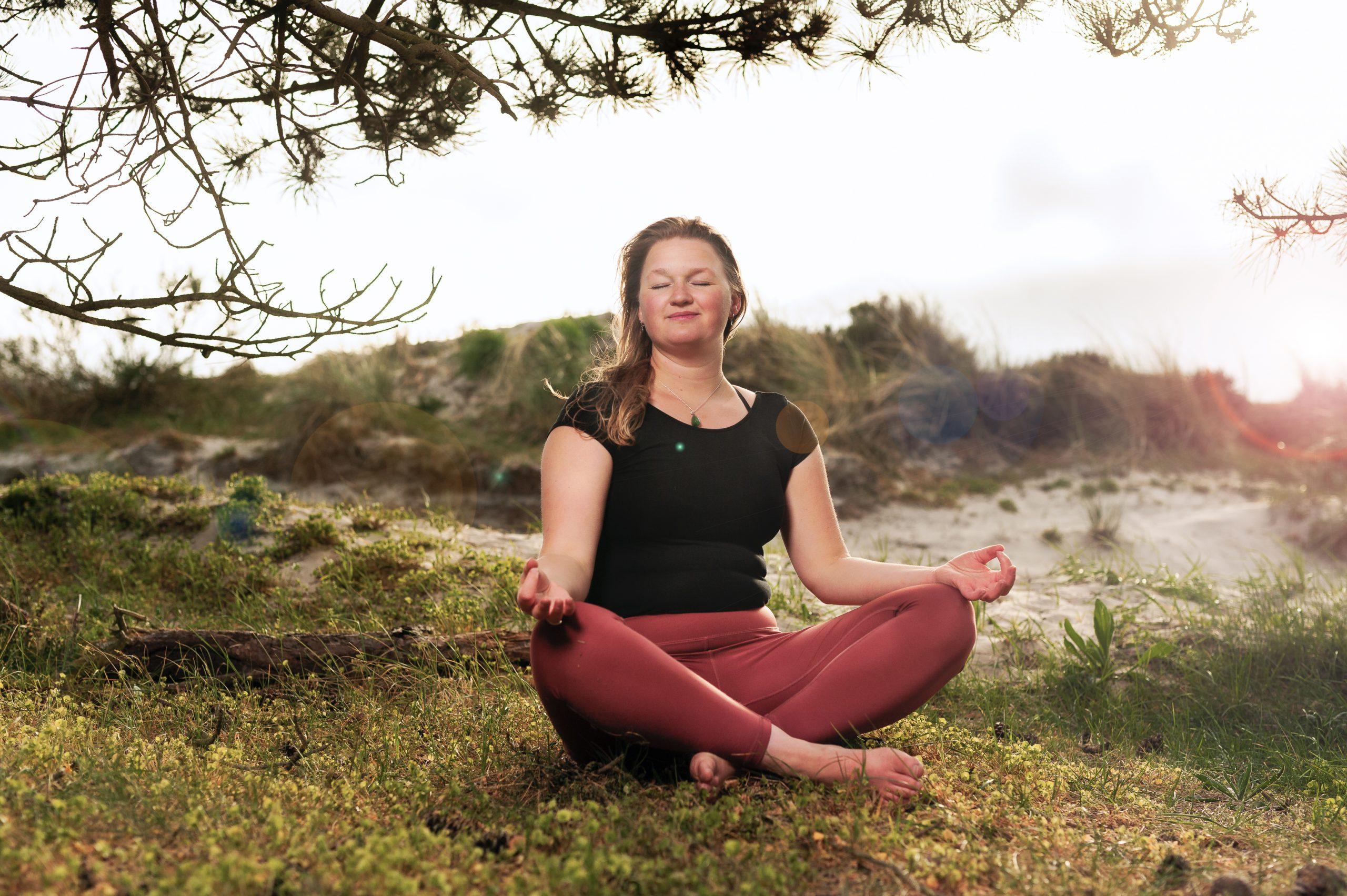 Breath-work helpt om je immuunsysteem te boosten