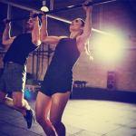 Las dominadas, uno de los ejercicios más completos en fitness y crossfit